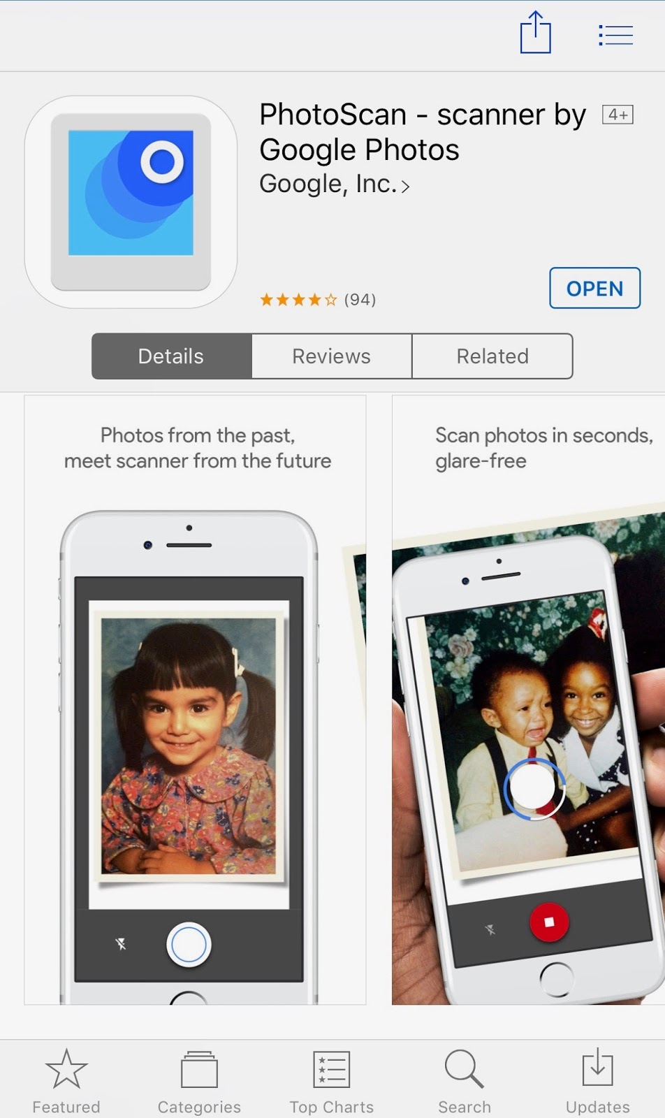 The 3 Best Ways to Scan Your Old Photos (And Why You Should) What scanner is best for old photos