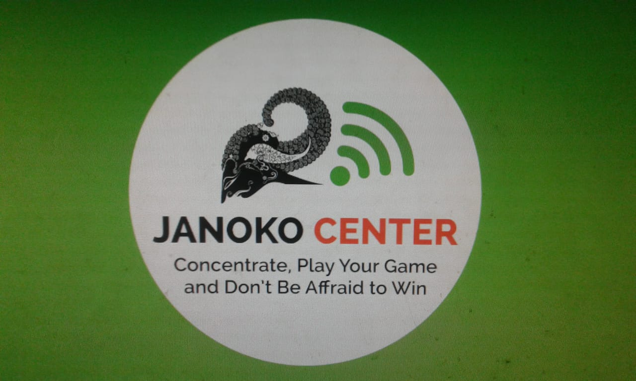 JANOKO CENTER NANGGULAN