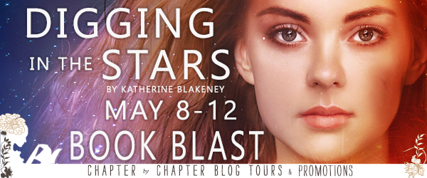 Digging In The Stars Book Blast