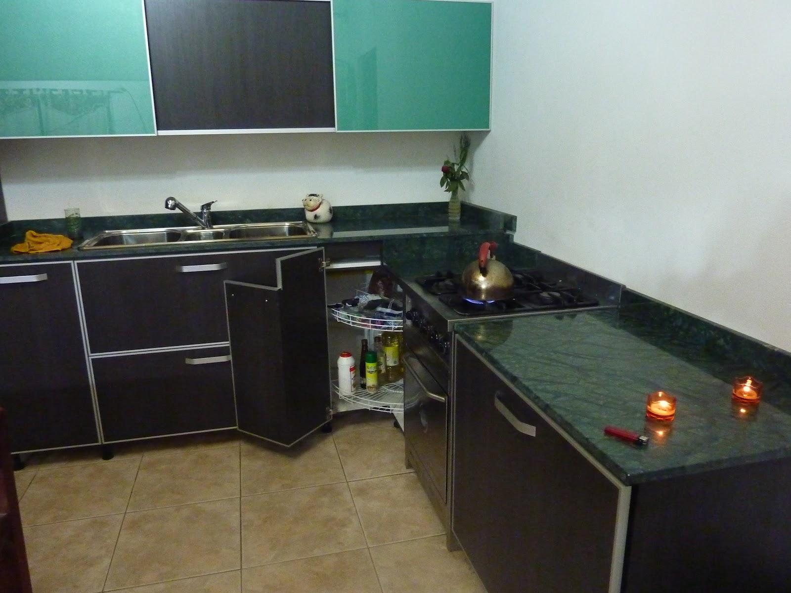 Muebles De Cocina En Esquina Cuando Instalar Un Mueble De  # La Esquina Muebles