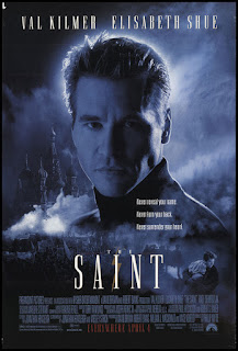 Watch The Saint (1997) movie free online