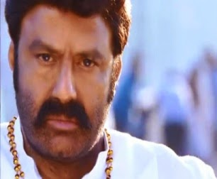 Nandamuri Balakrishna nandi Awards and nominations Telugu hero