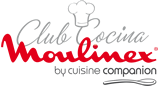 club cocina moulinex
