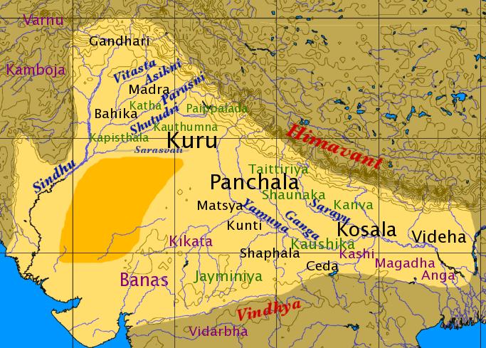 Land Of Kush - The Big Mango