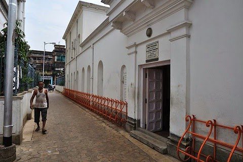 Vivekananda's birthplace