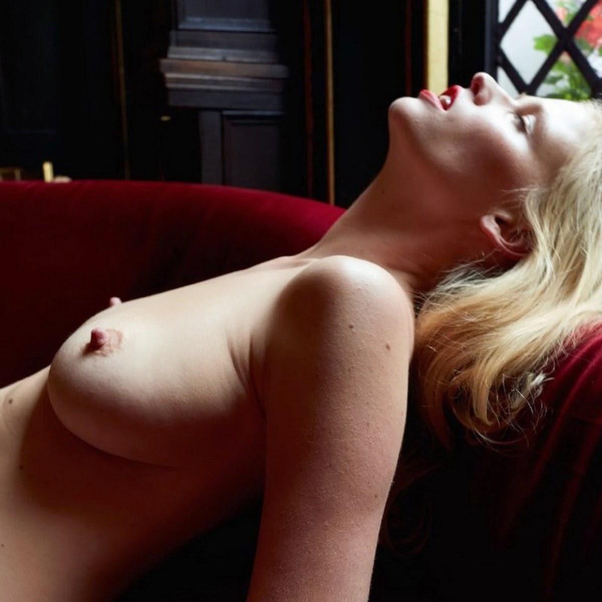 With lara stone nude