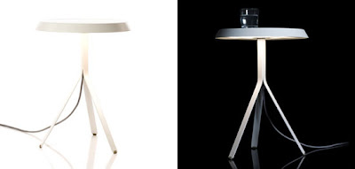 Cool Desk Lamps and Creative Table Lamp Designs (15) 8