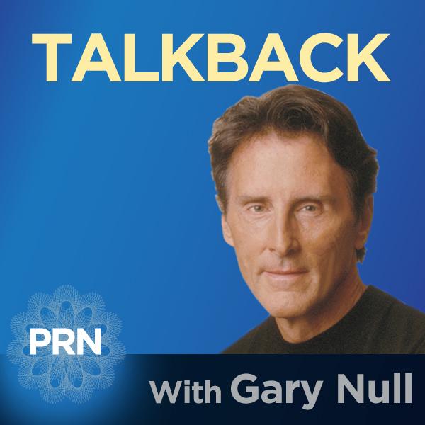 Gary Null SHow