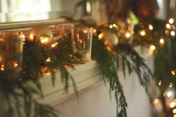 Magnificent Mantels for the Holidays!