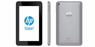 Slate 7 Tablet Android Pertama Dari Hp