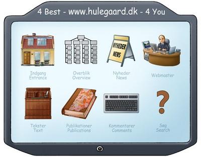 hulegaard.dk
