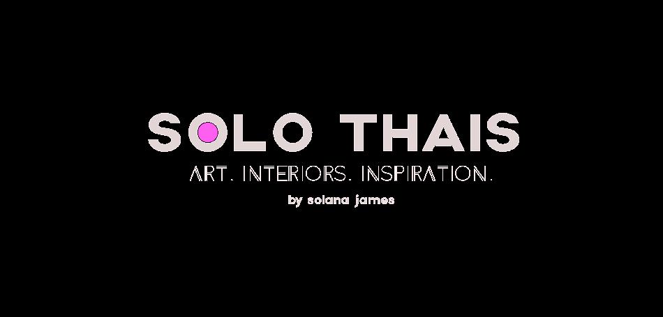 solo thais