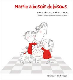 L'àvia en francés