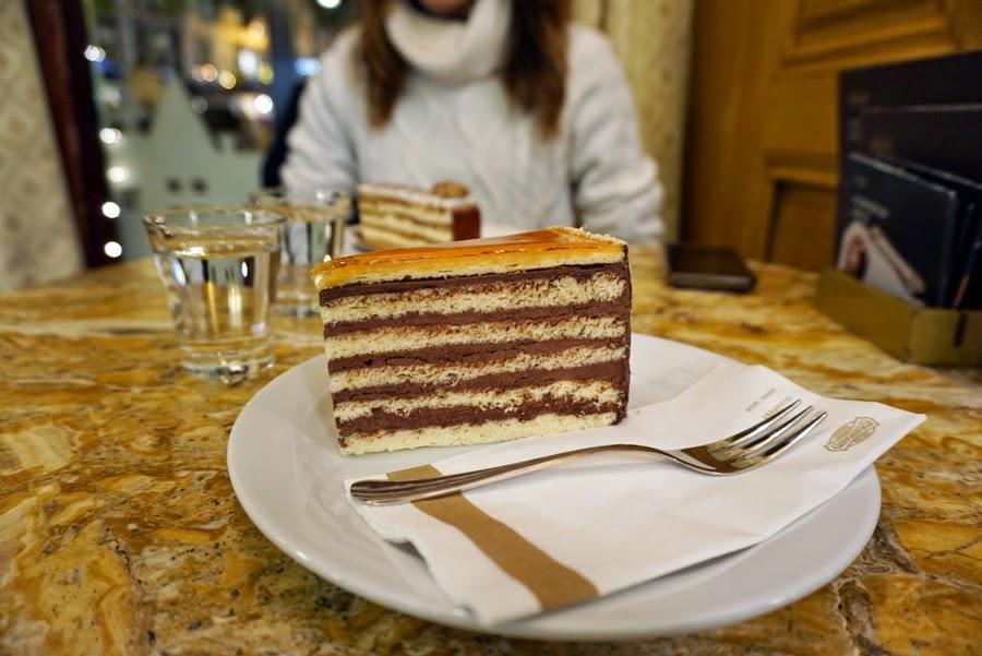 Torte ungheresi ricette