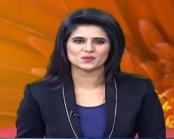 sexy news reader indian