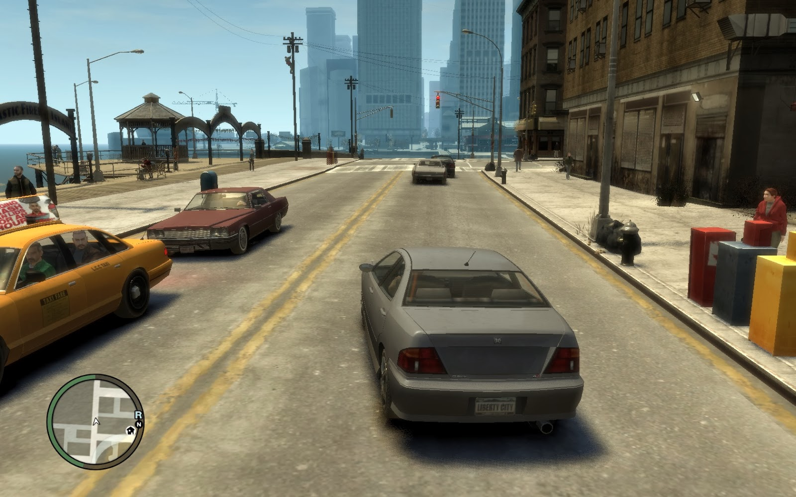 gta 4 highly compressed pc game torrent download