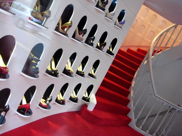 christian louboutin boutique geneve