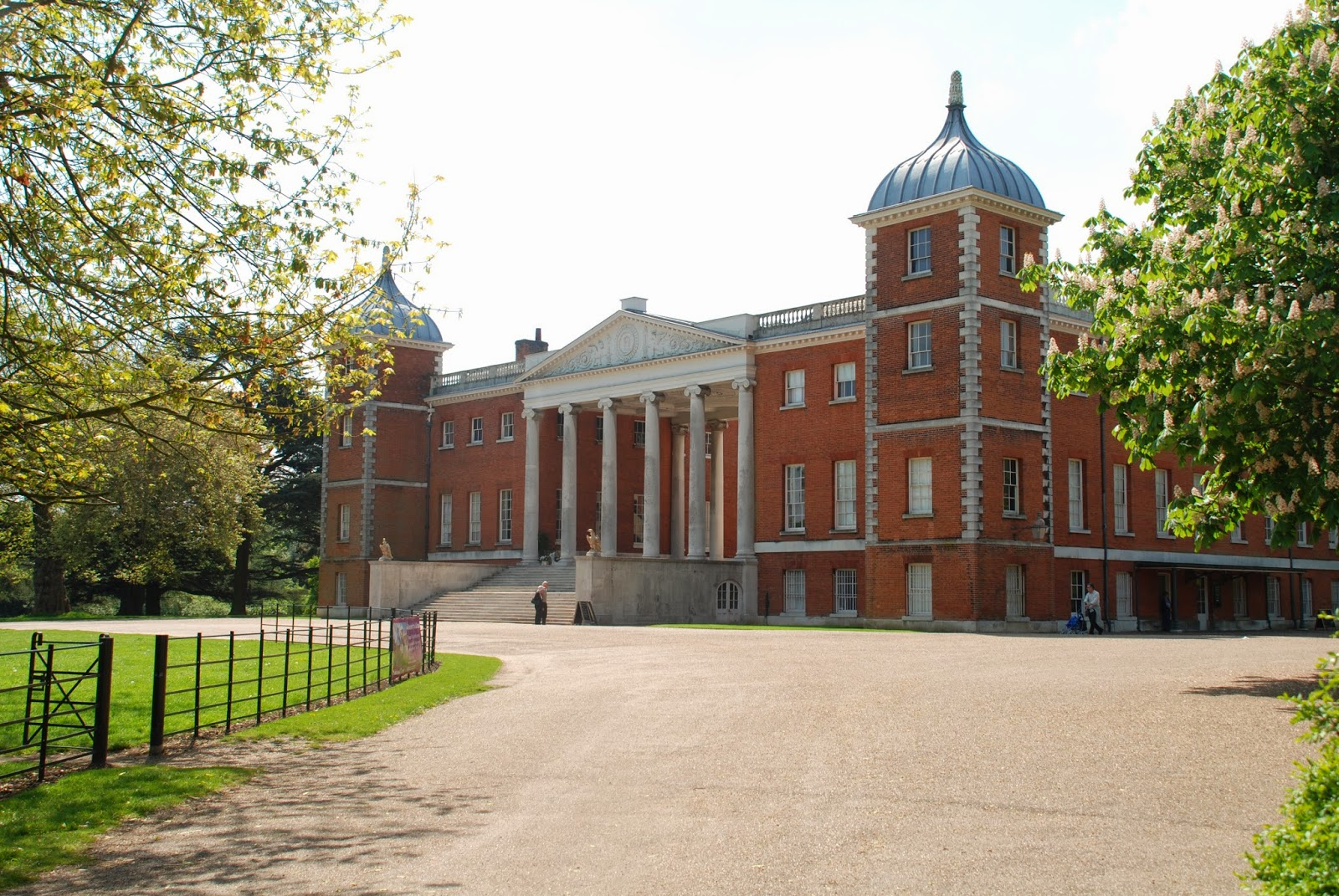 Osterley Park