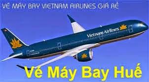 vé máy bay đi Huế