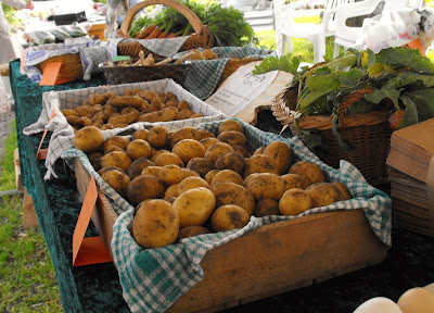 Nytorp, lokalproducerat, giftfritt, giftfri mat