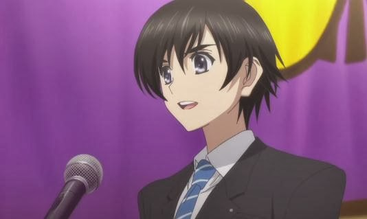 White Album 2 Episode 1 Subtitle Indonesia