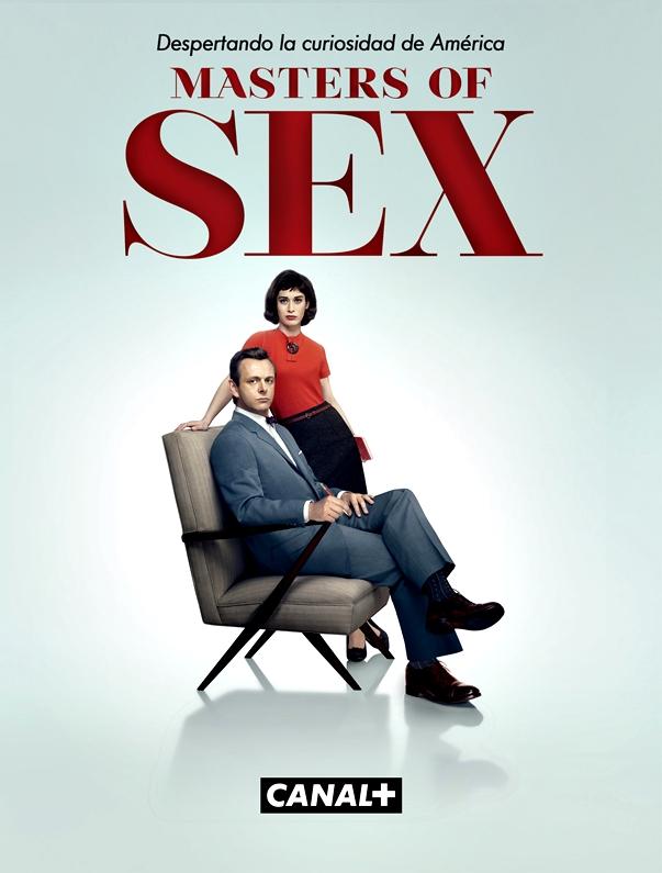 Masters of Sex (Temporada 1)