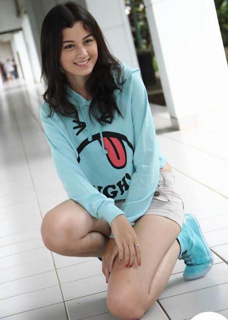 Rising Star, Kimberly Ryder - Ada Yang Asik