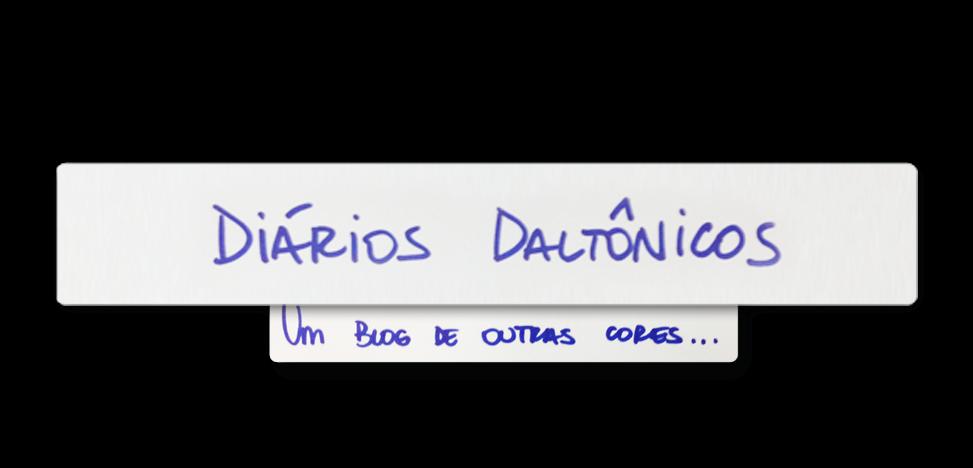 Diários Daltônicos