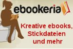Meine E-Books in der ebookeria