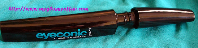 Lakme Eyeconic Curling Mascara Review and EOTD