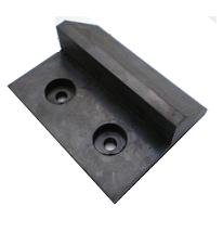 Autogate Rubber Stopper