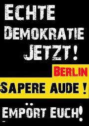 aCampada Berlin Logo