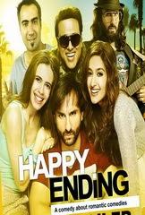 happy ending 2014