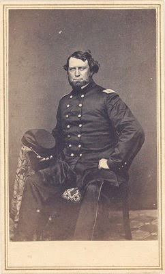 ambrose burnside essay In the battle of fredericksburg the cavalry effectually [portrait of maj gen ambrose e burnside the abraham lincoln papers at the library of.