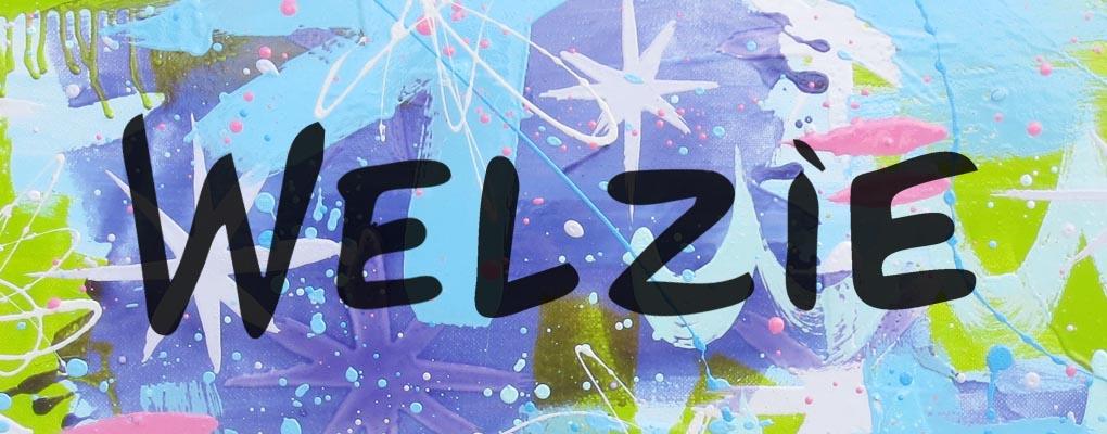 Welzie Art - Hawaii Art Blog