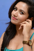 Actress Preeti Rana Hot photos at Citizen Audio launch-thumbnail-19
