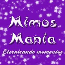 Visite o Blog da MIMOS MANIA