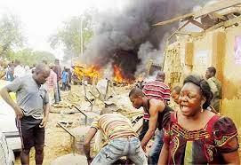Over 100 Killed In Benue Communities By Suspected Fulani Herdsmen