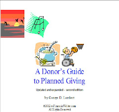 A Donor's Guide to Planned Giving