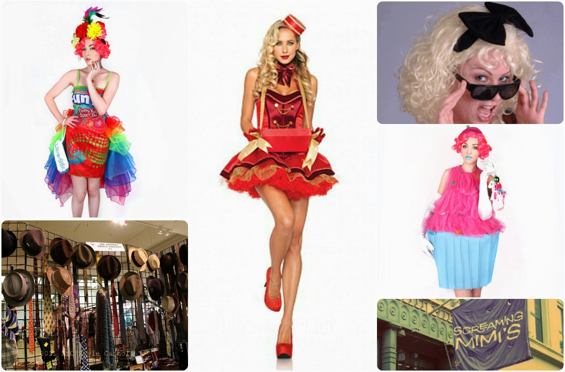 10 best halloween costume shops in new york city | nyc, style & a