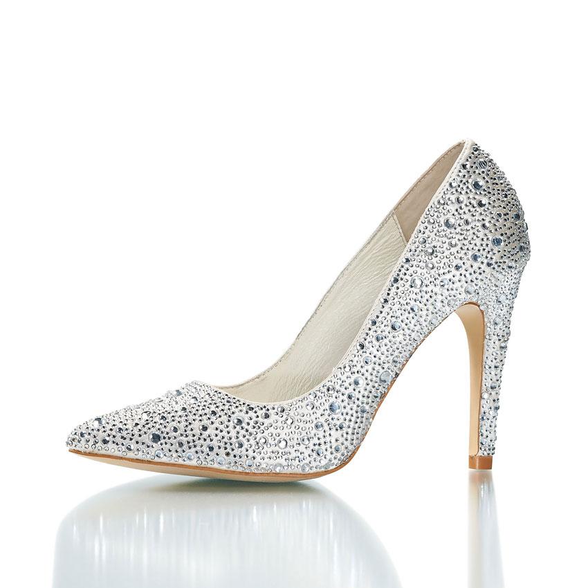 Wedding-Shoes Blog