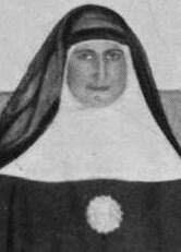 Hermana Saturnina Carlón (1915-1938)