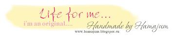 hamajum art blog