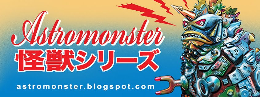 astromonster