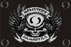 MONSTER IMMORTALS