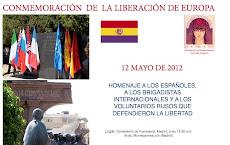 CEMENTERIO DE FUENCARRAL - 12 de mayo - 12:30 h