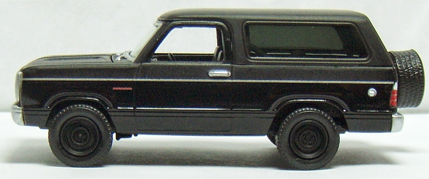For mexico they got another generation of the ramcharger that was produced until 2001 essentially a ram pickup front with the back end of the durango suv