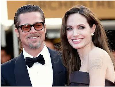 Angelina Jolie adopsi anak