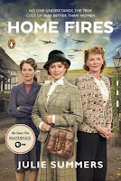 Home Fires by Julie Summers