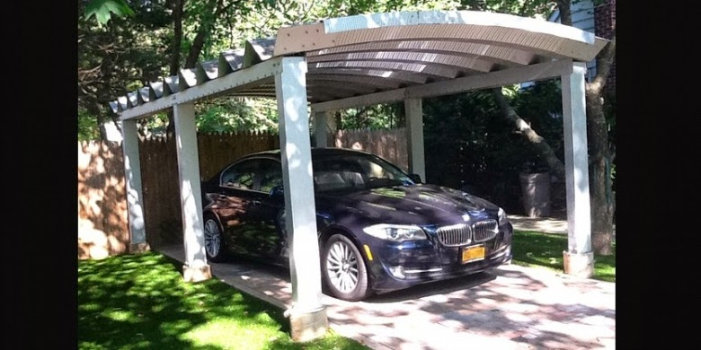 My search for a home carports vs garages for Different carport designs